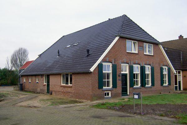 Verbouw Woonboerderij Ruurlo (3)